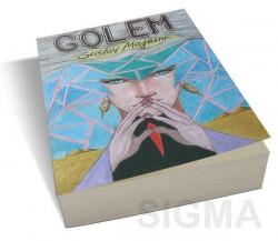 Golem - Gustav Majrink