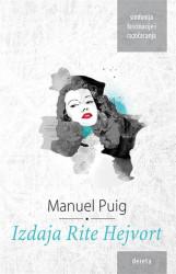 Izdaja Rite Hejvort - Manuel Puig