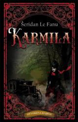 Karmila - Šeridan Le Fanu