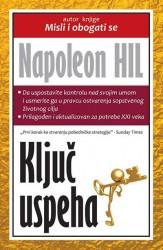 Ključ uspeha - Napoleon Hil