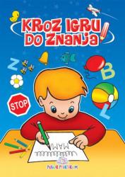 Kroz igru do znanja (bosanski) - Marija Đurđević