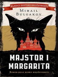 Majstor i Margarita - Mihail Bulgakov