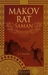 Makov rat: Šaman - R. F. Kuang