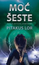 Moć šeste - Pitakus Lor