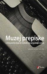 Muzej prepiske - Šon Ašer
