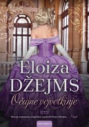 Očajne vojvotkinje - Eloiza Džejms