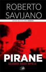 Pirane - Roberto Savijano