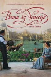 Pisma iz Venecije - Henri Džejms