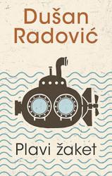 Plavi žaket - Dušan Radović
