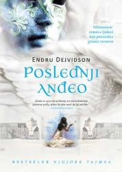 Poslednji anđeo - Endru Dejvidson