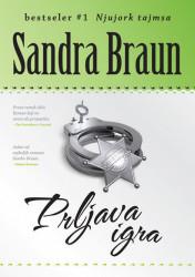 Prljava igra - Sandra Braun
