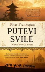 Putevi svile - Piter Frankopan