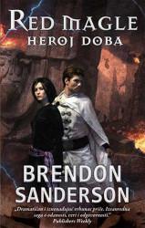 Red magle - Heroj doba - Brendon Sanderson