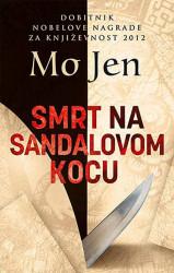 Smrt na sandalovom kocu - Mo Jen