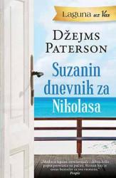 Suzanin dnevnik za Nikolasa - Džejms Paterson