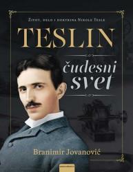 Teslin čudesni svet - Branimir Jovanović