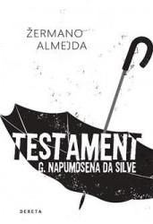 Testament g. Napumosena da Silve - Žermano Almejda