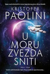 U moru zvezda sniti 1 - Kristofer Paolini