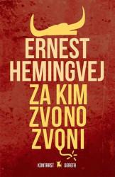 Za kim zvono zvoni - Ernest Hemingvej