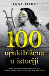100 opakih žena u istoriji - Hana Džuel