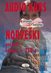 Audio kurs - Norveški