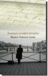 Avanture nevaljale devojčice - Mario Vargas Ljosa
