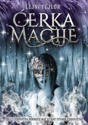 Ćerka magije - Lejni Tejlor