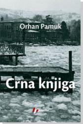 Crna knjiga - Orhan Pamuk