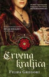 Crvena kraljica - Filipa Gregori
