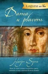 Dama u plavom - Havijer Sijera