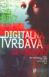 Digitalna tvrđava - Den Braun