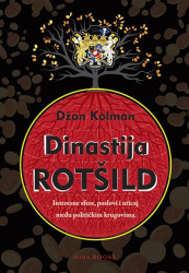 Dinastija Rotšild - Džon Kolman