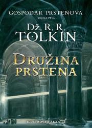 Družina prstena - Dž.R.R.Tolkin