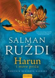 Harun i more priča - Salman Ruždi
