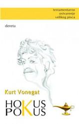 Hokus-pokus - Kurt Vonegat