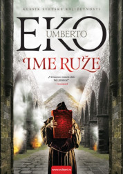 Ime ruže - Umberto Eko