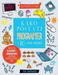 Kako postati programer - Šon Makmanus