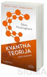 Kvantna teorija - Džon Poukinghorn