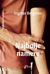Najbolje namere - Ingmar Bergman