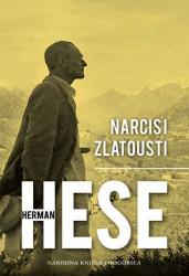 Narcis i zlatousti - Herman Hese