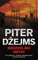Nedovoljno mrtav - Piter Džejms