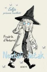 Nestali dečak - Fredrik d'Anterni