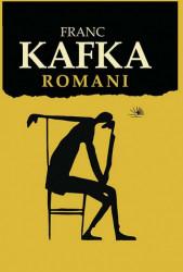 Romani - Franc Kafka