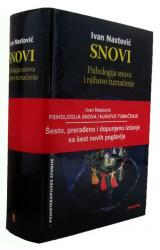 Snovi - Ivan Nastović