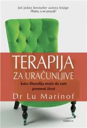 Terapija za uračunljive: kako filozofija može da vam promeni život - Lu Marinof