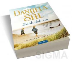 Zabludeli sin - Danijela Stil