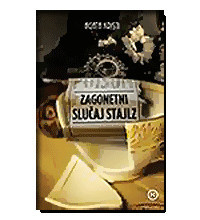 Zagonetni slučaj Stajlz - Agata Kristi
