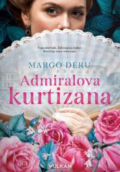Admiralova kurtizana - Margo Deru