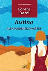 Aleksandrijski kvartet - Justina - Lorens Darel
