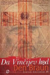Da Vinčijev kod - Den Braun